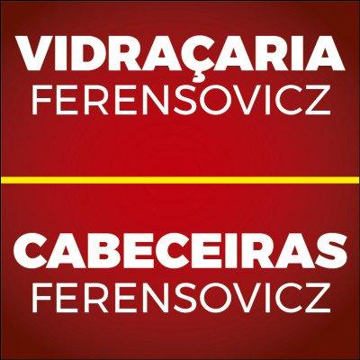 Ferensovicz Vidraçaria e Cabeceiras