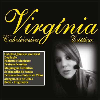 Virgínia Cabeleireira