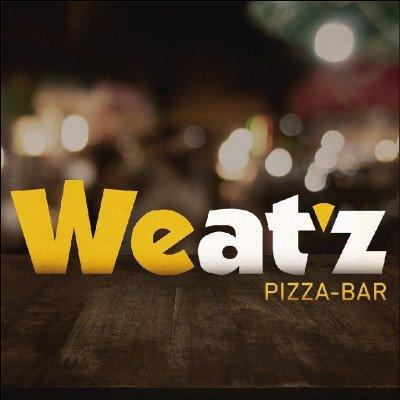 Weat'z Pizza Bar