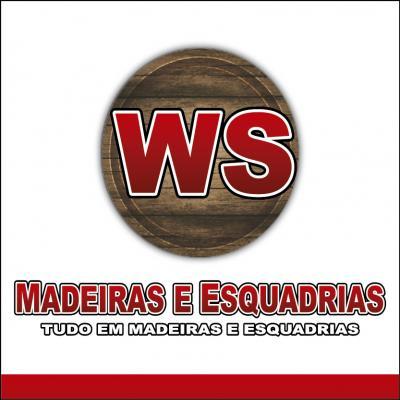 Ws Madeiras e Esquadrias