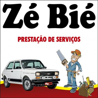 Zé Bié Serviços