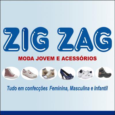 Zig Zag Moda Jovem e Acessórios